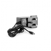 PC Engines 18V UK (3 Pin) Adapter for WRAP/ALIX System Board