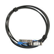 MikroTik SFP / SFP+ / SFP28 Direct Attach Cable - XS+DA0001 - 1m