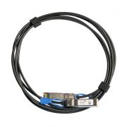 MikroTik SFP / SFP+ / SFP28 Direct Attach Cable - XS+DA0003 - 3m