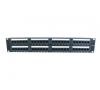 LinITX Pro Series 48 Port Cat6 Patch Panel - UT-899548