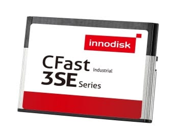 4GB CFast 3SE