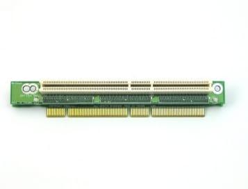 5V 64bit PCI-X Riser Car with 8.7mm of Forward Shifting