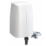 QuWireless QuSpot Omni-Directional LTE Antenna IP67 Enclosure for RUTX11 - AX11S