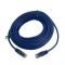 LinITX CAT5E UTP 10M Blue Patch Cable Main Image