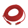 LinITX CAT5E UTP 10M Red Patch Cable
