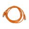 LinITX Pro Series CAT5E UTP Orange Patch Cable - 2m Main Image