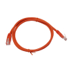 LinITX CAT6 UTP 1M Red Patch Cable