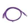 LinITX Pro Series CAT6 RJ45 UTP Ethernet Patch Cable 1m Purple