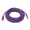 LinITX CAT6 UTP 5M Violet Patch Cable