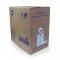 Cables Direct 305m Cat6 UTP Reel - Solid Core package contents