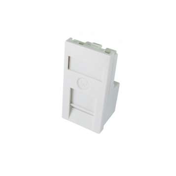 Cat5e Clip in Euro Module - UT-8990C5