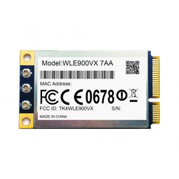 Compex WLE900VX miniPCI Express card 802.11 a/b/g/n/ac - WLE900VX