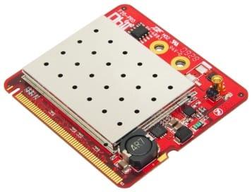 Dbii F20-PRO 802.11b/g 2.4GHz miniPCI Card