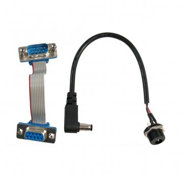 LinITX Extra Cable Set for RB450 / RB850 Rackmount Chassis - RB450/CABLE
