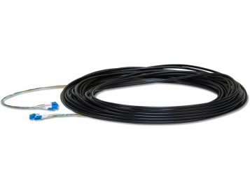 Fiber Cable Single Mode 100 Feet (30.5m) - FC-SM-100