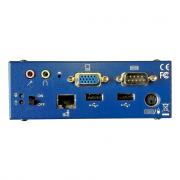 Fabiatech FX5205 AMD LX800 Fanless Embedded System