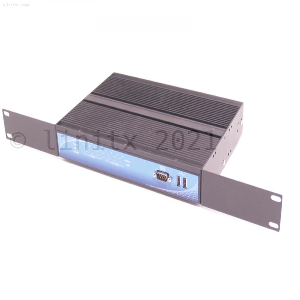 FX5622/FX5624/FX5625 Rack Mount Kit - LinITX com - Buy