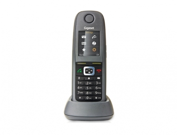Gigaset DECT Cordless VOIP Phone IP65 Rugged Handset R650H PRO