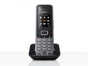 Gigaset DECT Cordless VOIP Phone Handset S650H PRO