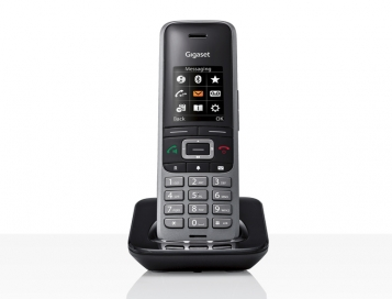 Gigaset DECT Cordless VOIP Phone Handset S650H PRO