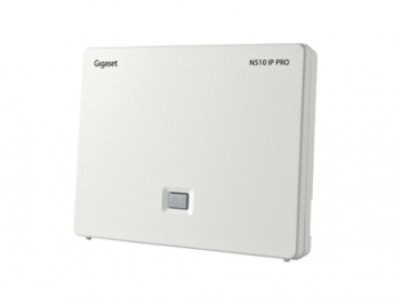 Gigaset SIP Over DECT VOIP Base Station N510 IP PRO