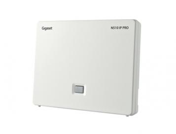 Gigaset SIP Over DECT VOIP Base Station N510 IP PRO