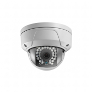 HiWatch 4.0 MP CMOS Network Dome Camera - IPC-D140