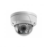 HiWatch 4.0 MP CMOS Network Dome Camera - IPC-D140