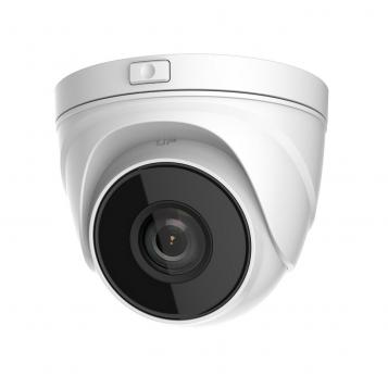 HiWatch 4.0 MP CMOS Network Turret Camera - IPC-T640-Z