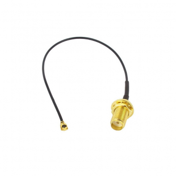 IPEX to SMA female pigtail cable