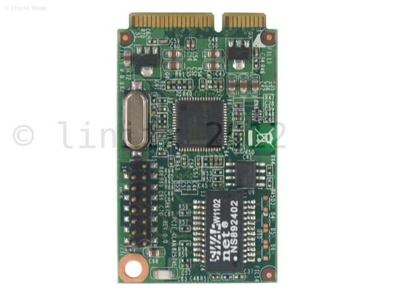 Jetway USB 3.0 Mini PCI Express Card - LinITX.com ...: https://linitx.com/product/jetway-usb-30-mini-pci-express-card/13535