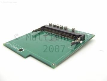Jetway mini-PCI Add-on Board