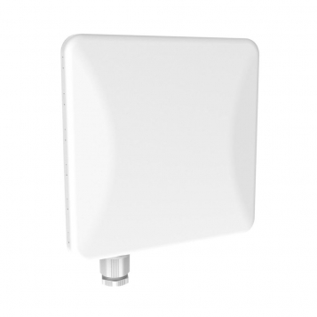 LigoWave 500+ Mbps Wireless PtP Preconfigured 802.11ac WiFi Bridge Link  - DLB 5-20ac-D