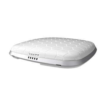 LigoWave High Performance 802.11ac Dual-Radio Access Point - NFT 3AC LITE