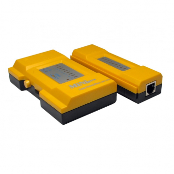 LinITX Pro Series RJ45 Ethernet Patch Cable Tester - CT-499