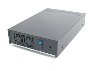 LinITX Mini-ITX Case