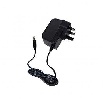 MikroTik 24V 0.8A UK Power Supply