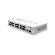 MikroTik 24 Port 2 SFP+  Desktop Cloud Router Switch - CRS326-24G-2S+IN