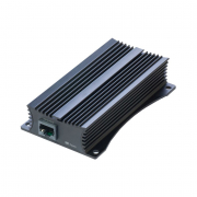 MikroTik 48v to 24V Gigabit PoE Converter