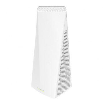 MikroTik Audience Tri-band Home Mesh Access Point (UK PSU Included)