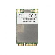 MikroTik Category 4 4G/LTE miniPCI-e Card - R11e-4G