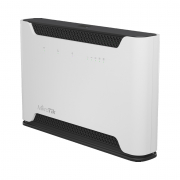 MikroTik Chateau Home Router Access Point With Class 12 LTE - RBD53G-5HacD2HnD-TC+EG12-EA