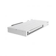 MikroTik Cloud Core Router Firewall VPN 10Gb SFP+ 25Gb SFP28 CCR2004 (RouterOS L6) - CCR2004-1G-12S+2XS