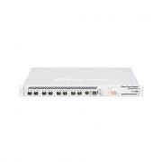 MikroTik Cloud Core Router Firewall VPN 10Gb SFP+ CCR1072-1G-8S+ (RouterOS L6)