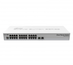 MikroTik Cloud Router Switch 24 Port SFP+ CRS326-24G-2S+RM