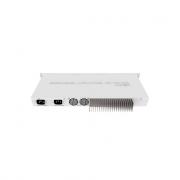 MikroTik Cloud Router Switch 16 Port SFP+ CRS317-1G-16S+RM  (RouterOS L6, UK PSU)