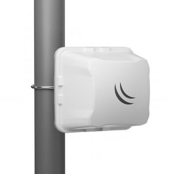 MikroTik Cube 60 GHz Link with 5GHz Failover Radio - CubeG-5ac60ad