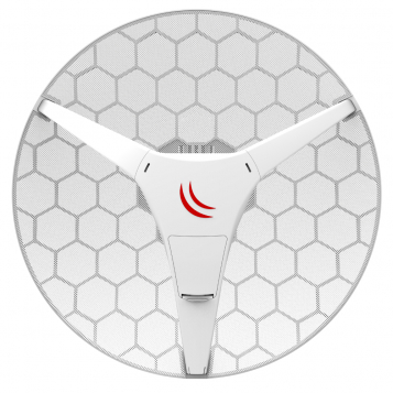 MikroTik High-Speed 60GHz CPE Network Bridge - RBLHGG-60ad (single)