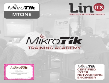MikroTik IPV6-1019 MTCIPV6E Training Course - 9th-10th Oct 2019