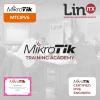 MikroTik IPV6-1219 MTCIPV6E Training Course - 4th-5th Dec 2019